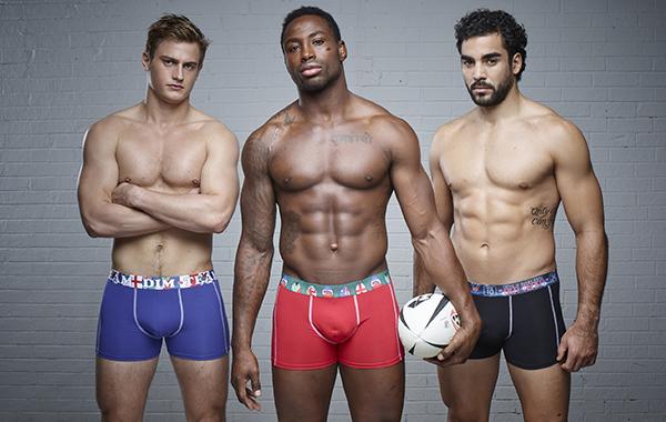 Campagne DIM Rugby